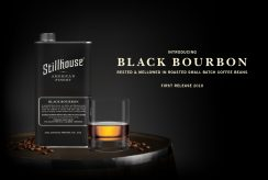 Stillhouse Black Bourbon With Coffee BeanseCoffee Finder