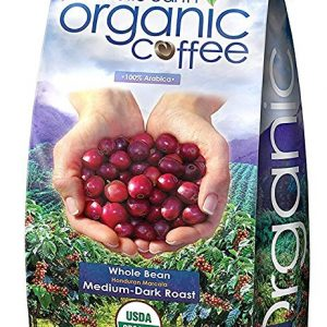 5LB Cafe Don Pablo Subtle Earth Organic Gourmet Coffee