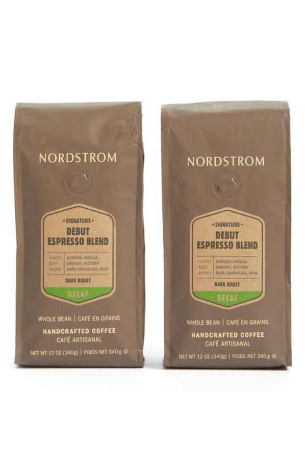 Coffee 'Debut Espresso Blend - Decaf' Whole Bean Coffee