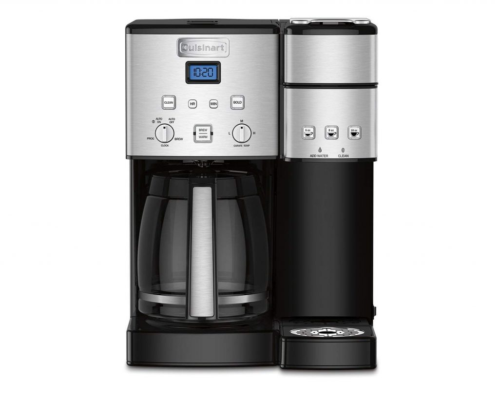Cuisinart SS-15 12-Cup Coffee Maker