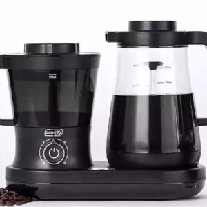 Dash® 7-Cup Rapid Cold Brew System eCoffeeFinder.com