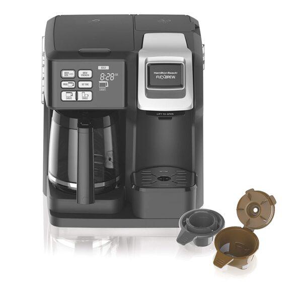 Hamilton Beach (49976) FlexBrew Coffee Maker