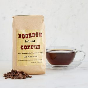 Bourbon Infused Coffee eCoffee Finder