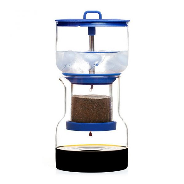 Cold Brew Coffee Maker by Gabe Herz and Andy ClarkeCoffeeFinder.com