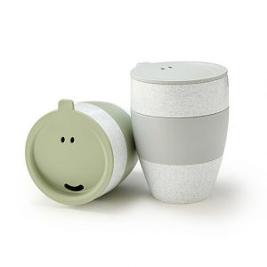 Eco-Friendly Travel Coffee Mug eCoffee Finder