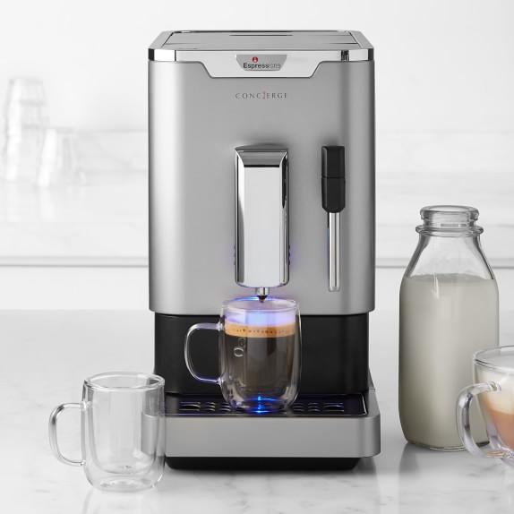 Fully Automatic Espresso Maker By Espressione Concierge eCoffeeFinder