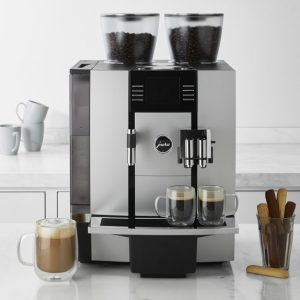 Jura Giga X7 Fully Automatic Espresso Machine