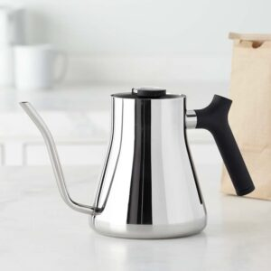 Pour-Over Kettle by Fellow Stagg ECoffeeFinder