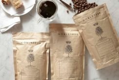 Pour-over Collection From Nobletree Coffee Brooklyn NYC eCoffeeFinder
