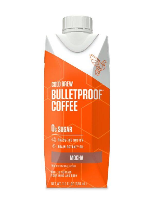 MOCHA COLD BREW COFFEE - 12CT@eCoofeefinder.com