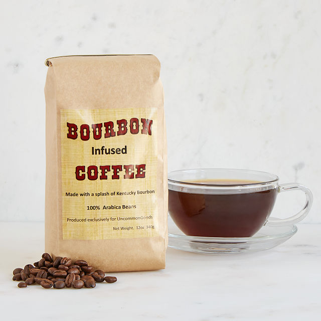 Bourbon-Infused-Coffee-eCoffeeFinder