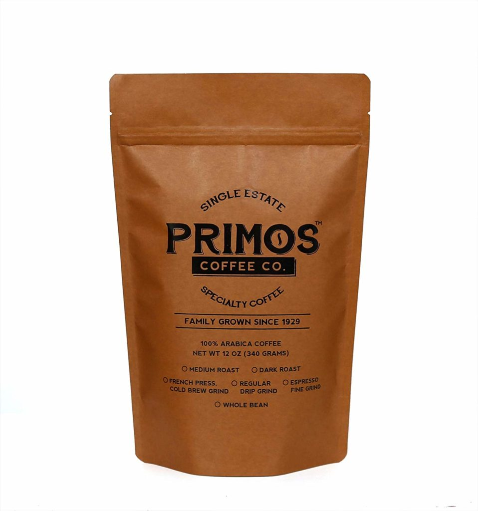 French-Press-Specialty-Coffee-Coarsely-Ground-Primos-Coffee-Co-eCoffeeFinder