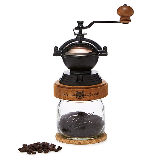 Steampunk-Coffee-Grinder-eCoffeeFinder