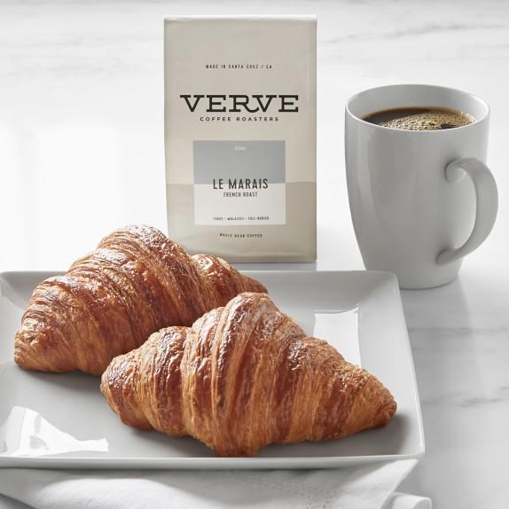Amazing Le Marais Au Beurre Croissant & Coffee Gift Set ECoffeeFinder