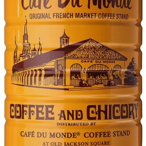Coffee Chicory Ground by Cafe Du Monde ECoffeeFinder