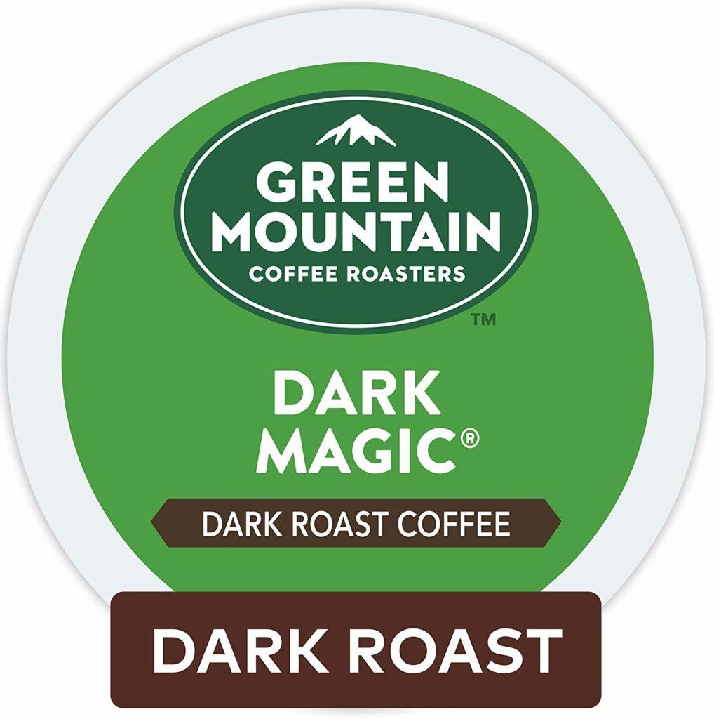 Green-Mountain-Coffee-Roasters-Dark-Magic-K-Pods-Airbnb-Best-Coffee-ECoffeeFinder