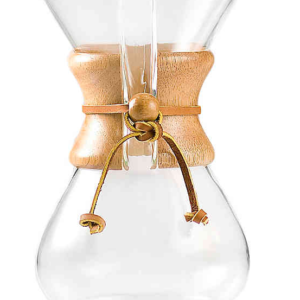 Chemex® 6-Cup Pour Over Coffee Maker 1