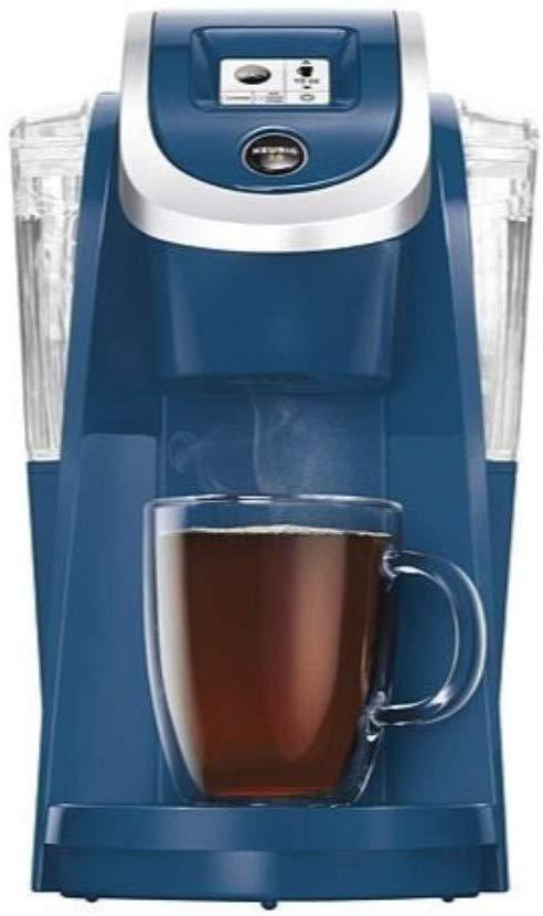 Denim-Blue-Keurig-Coffee-Maker-Single-Serve-K-Cup-Pod-Coffee-Brewer-eCoffeeFinder