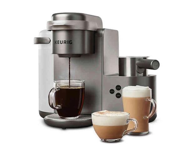 Special Edition Single Serve Coffee Maker by Keurig® K-Café™