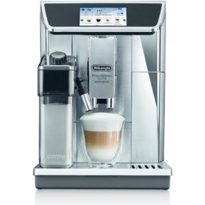 PrimaDonna Elite Experience Coffee Machine by De'Longhi ECoffeeFinder