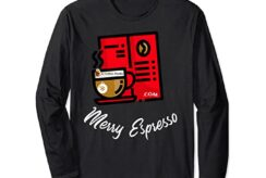 ECoffeeFinder-Holiday-Merry-Espresso-Shirt-ECoffeeFinder.com-Black